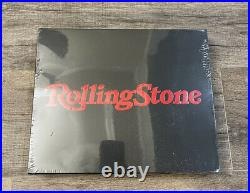 BTS Rolling Stone June 2021 Collectors Box Set 8 Covers Intl Shipping IN HAND