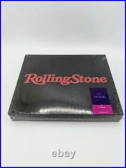 Bts Rolling Stone Magazine Set
