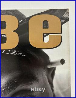 VIBE Magazine November 1996 Tupac Amaru Shakur